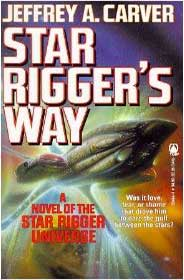 Star Riggers Way